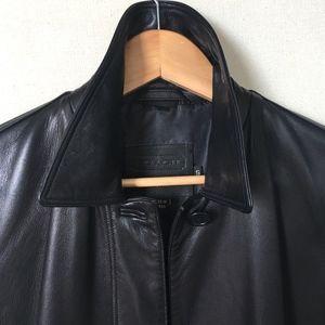 Coach 1941 Leather jacket